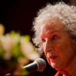 Margaret Atwood misunderstands science, claiming slug sex, gay penguins and transgender fish prove humans can change biological sex