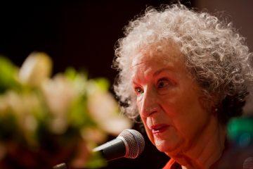 Margaret Atwood misunderstands science, claiming slug sex, gay penguins and transgender fish prove humans can change biological sex