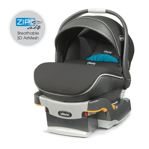 verything you ever wanted to know about Car seat safety and a Chicco KeyFit 30 Zip Air Infant Car Seat GIVEAWAY!