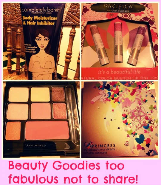 Win all these Beauty Products at thestatenislandfamily.com