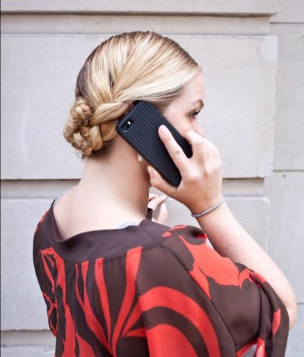 6 Steps to Achieve a Quintessentially Chic Milkmaid Braid
