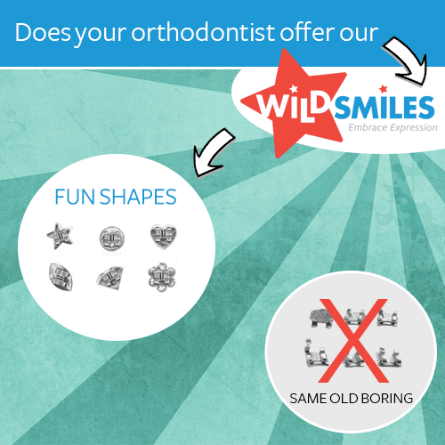 Top Five Questions To Ask the Orthodontist on the First Visit thanks to WildSmiles