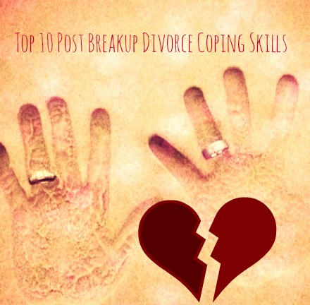 Top 10 Post-Breakup Divorce Coping Skills