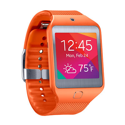 Samsung Gear 2 Neo Smart Watch- Wearable Technology