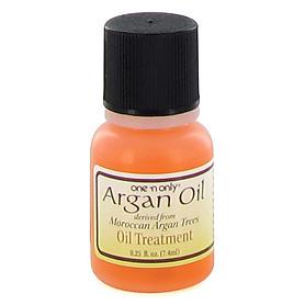 One' N Only Argan Heat Ceramic Straightening Iron