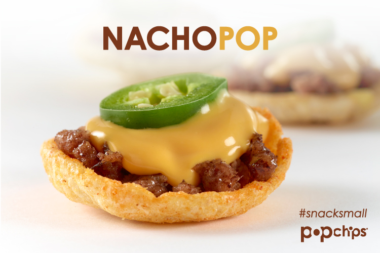 Recipe for The NachoPop