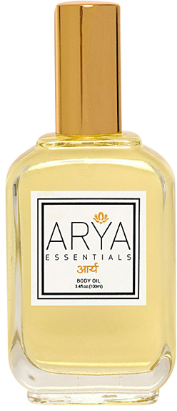 Arya Essentials - Deep Moisture Body Oil
