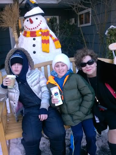 Family Adventures at Woodloch