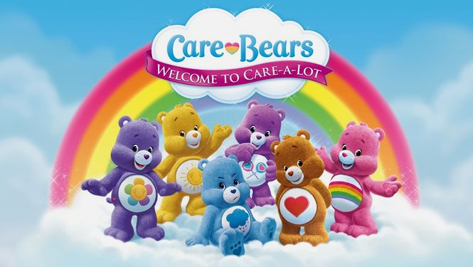 For little kids Netflix offers a season of Care Bears: Welcome to Care-a-Lot whose episodes feature ample opportunities for parents and kids to deal with the issues of lying in a really organic way