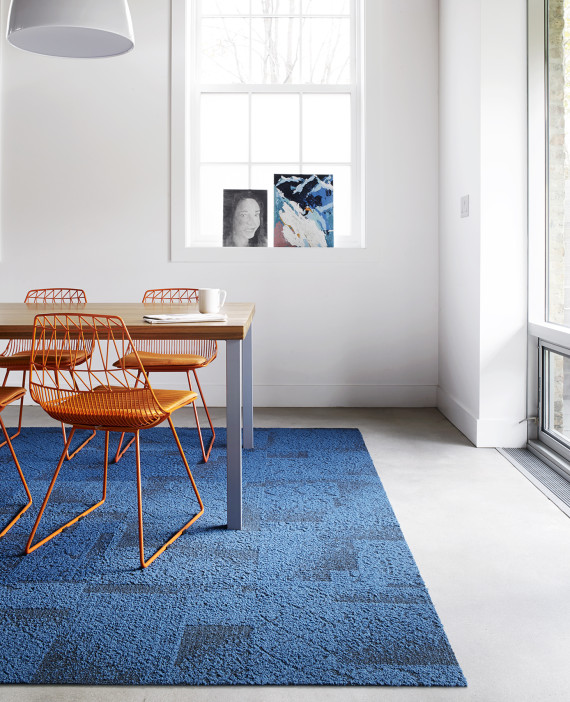 Celebrate Earth Day And Go GREEN with FLOR's 2015 Eco-Friendly Carpet Tiles Design Challenge
