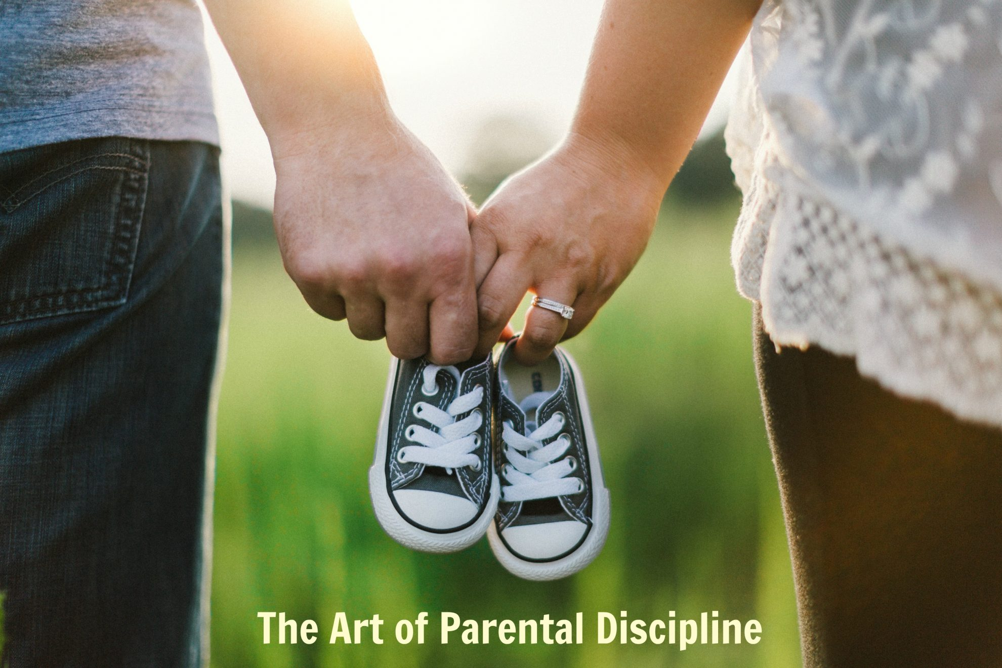 The Art of Parental Discipline