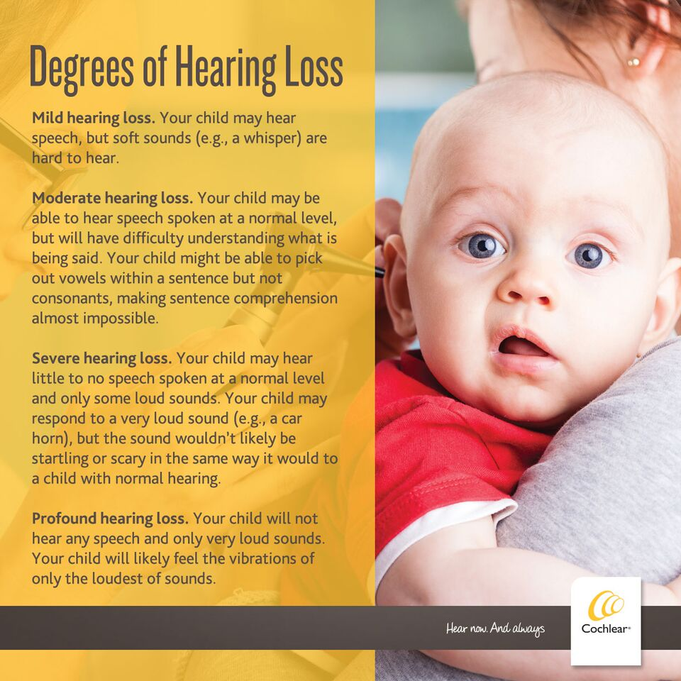 Resources For Parents Whose Children are Challenged by a Hearing Loss #IWantToHear