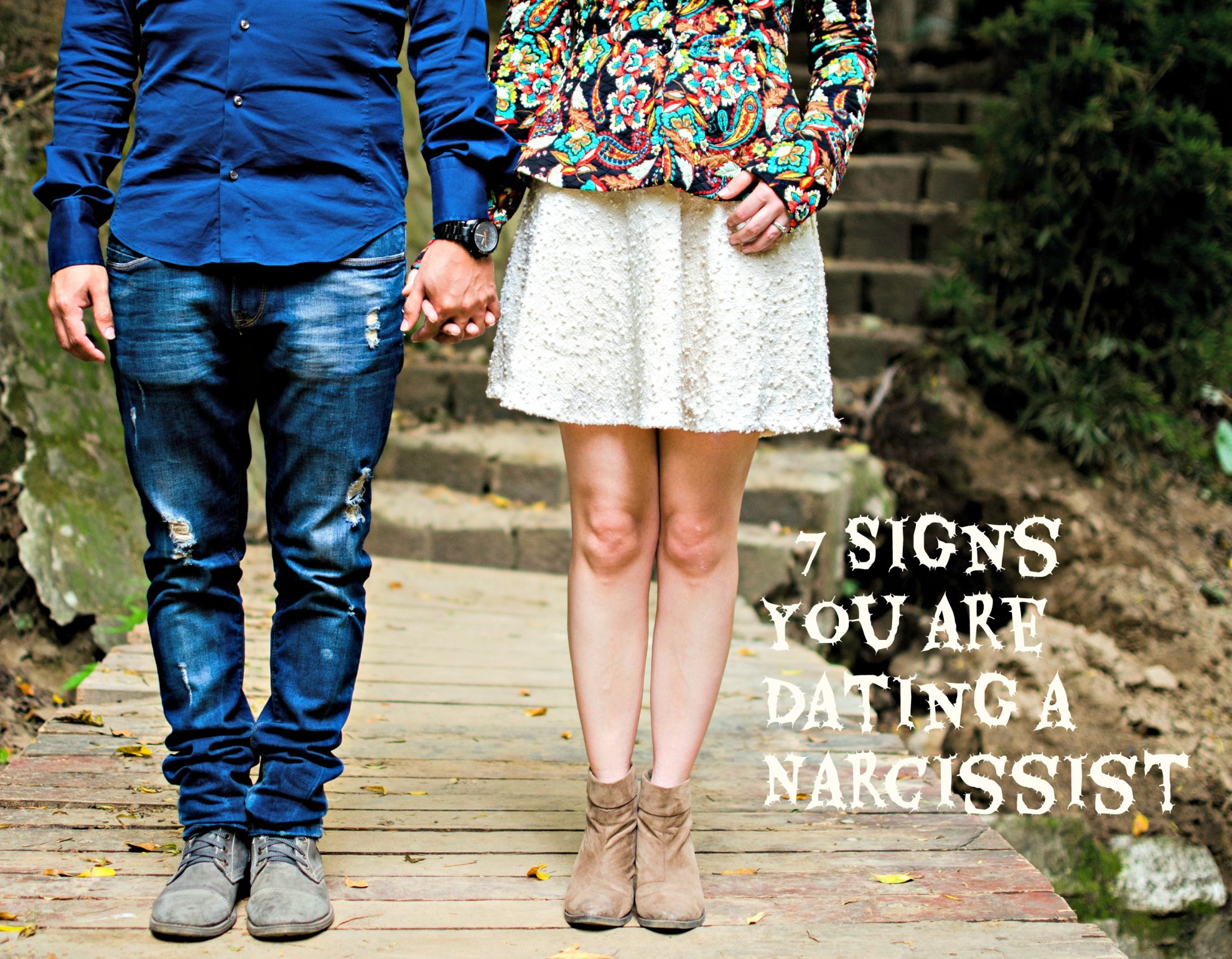 7 Signs You are Dating a Narcissist - The Staten Island family