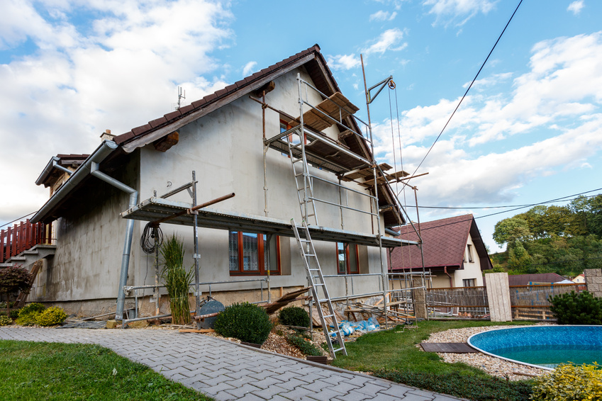 Things to keep in mind during a home renovation
