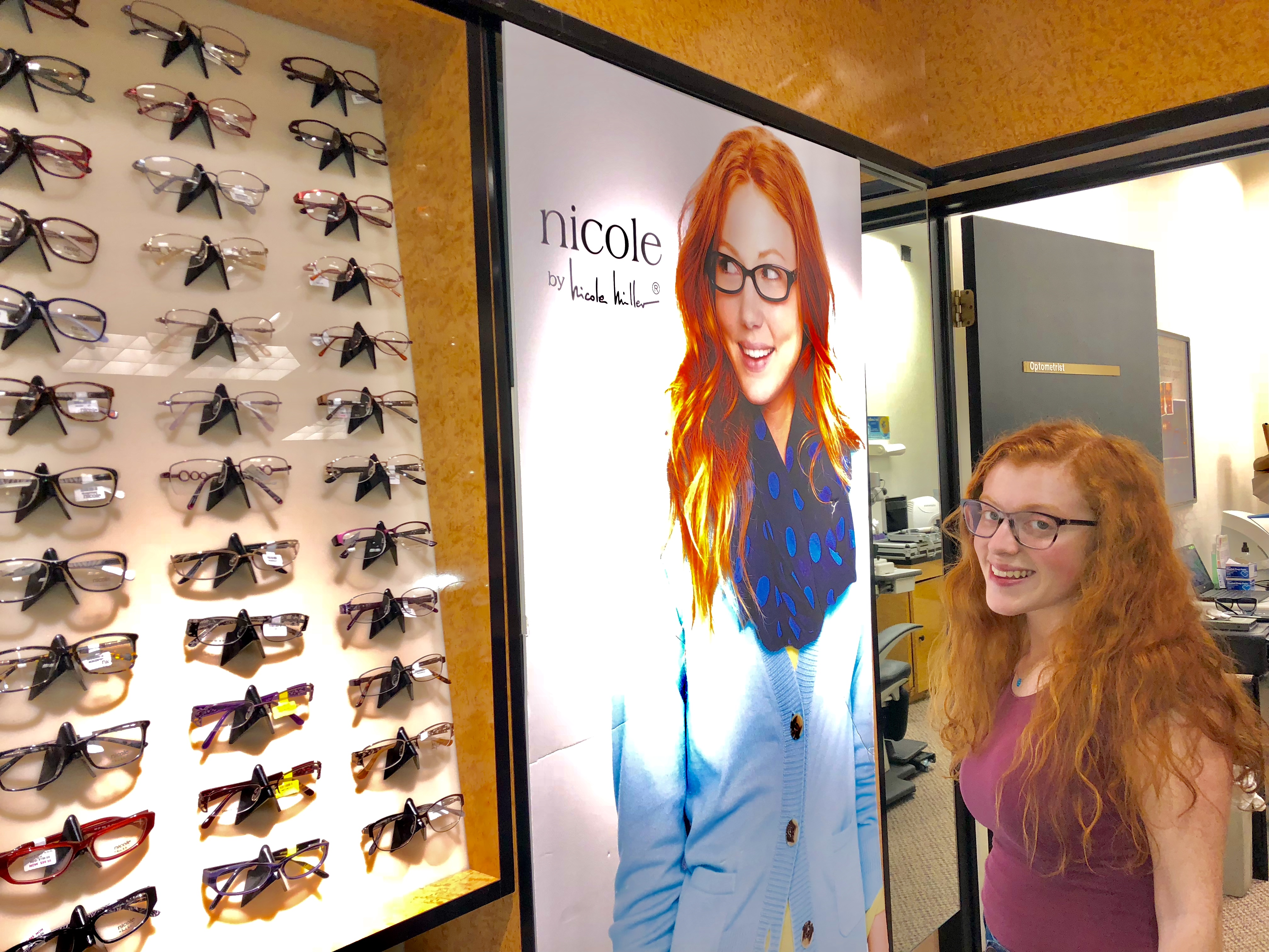 Head Back to School with JCPenney Optical and Reframe Your Look For less