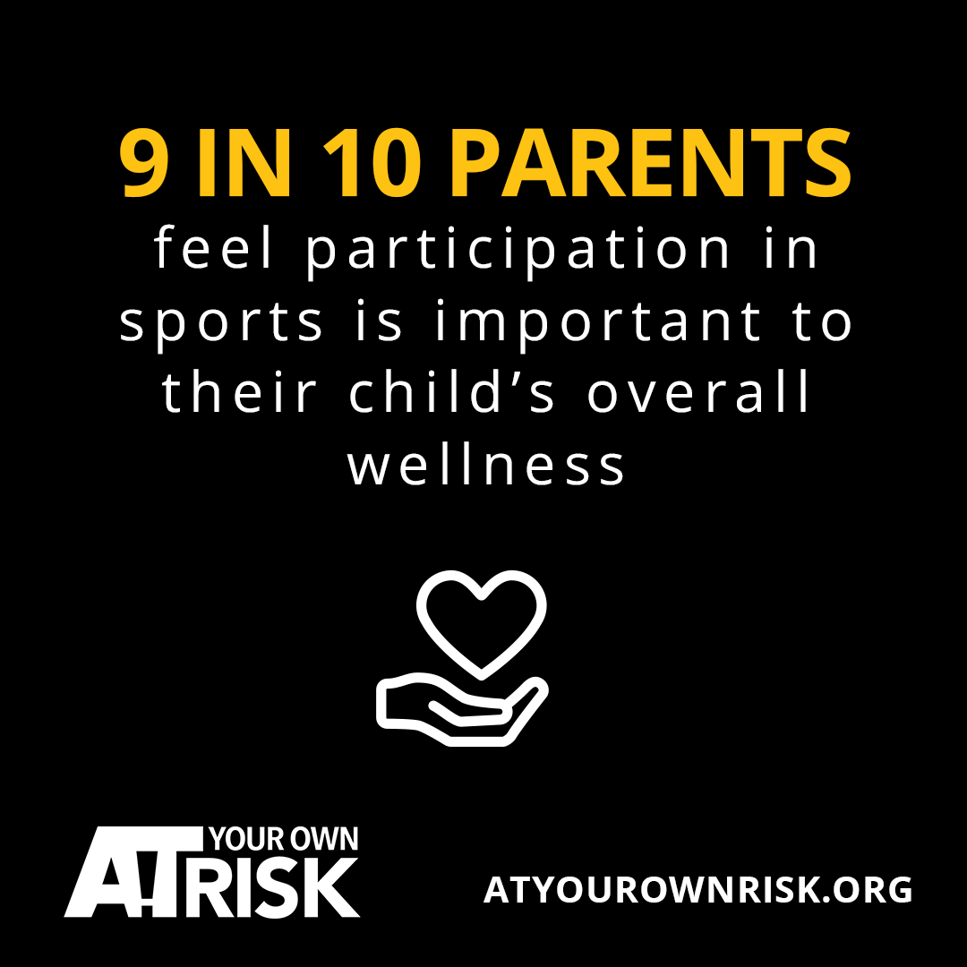 Smart Tips for Parents To Encourage Their Children to Play Sports and Stay Safe
