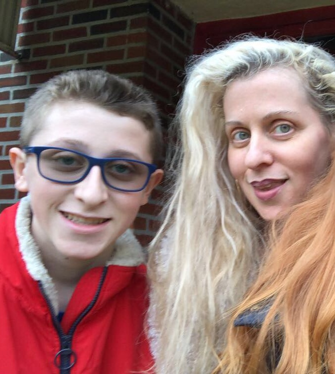 This Mom's Rules for Raising a Son: There are no Rules