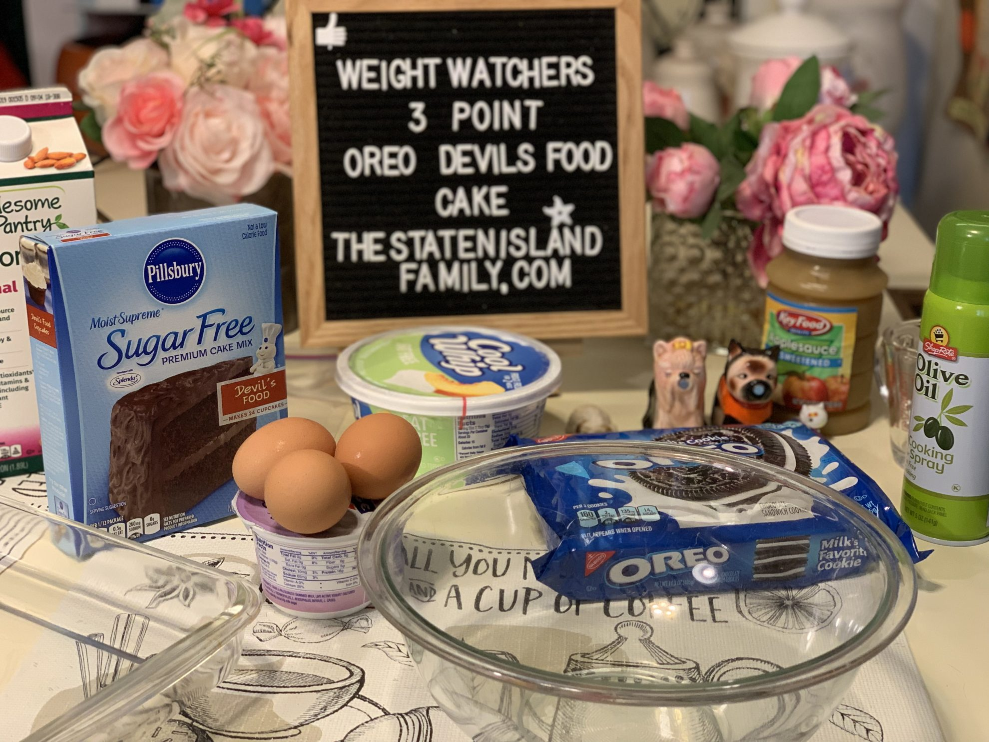 Food Box Weight Watchers