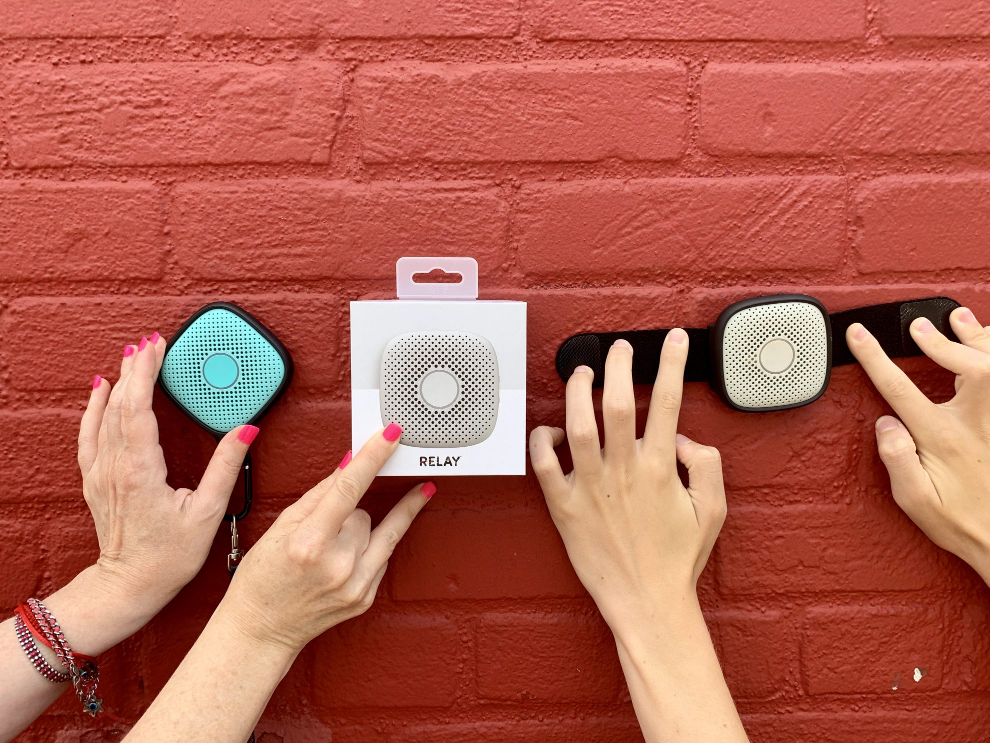 Win a Relay The Anti Smartphone for kids