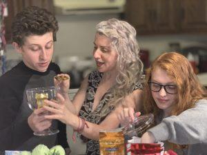 Edible Stress Free Holiday DIY Gifts