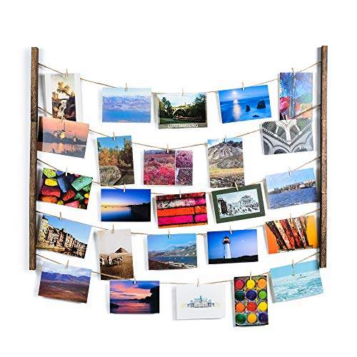 This is the easiest way to display your photos, artworks, greetings and holiday cards, insta photos and memos anywhere in your home, office, school, kindergarten or gallery.