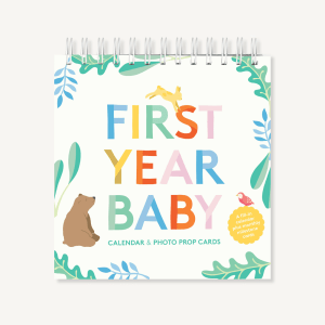 Tips to DIY a Baby Memory Book