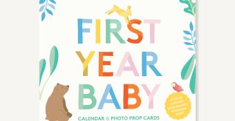Tips to DIY a Baby Memory Book