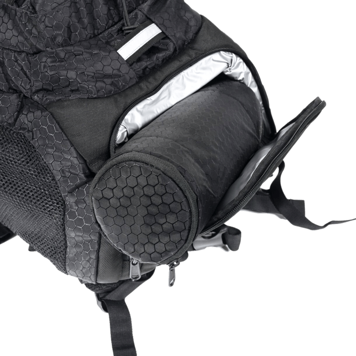 The Backpack Baby Carrier and Parenting Bag for EVERY COOL DAD -
