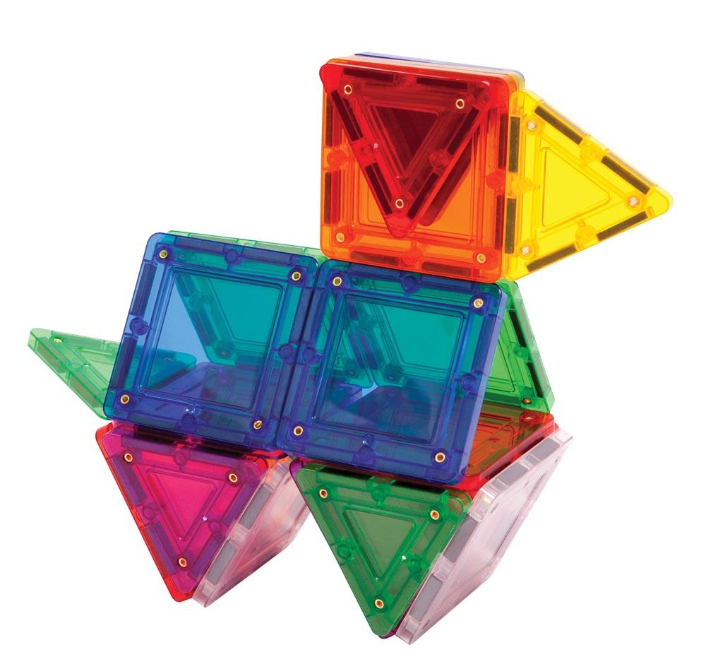 Tileblox Rainbow 20Pc Set
