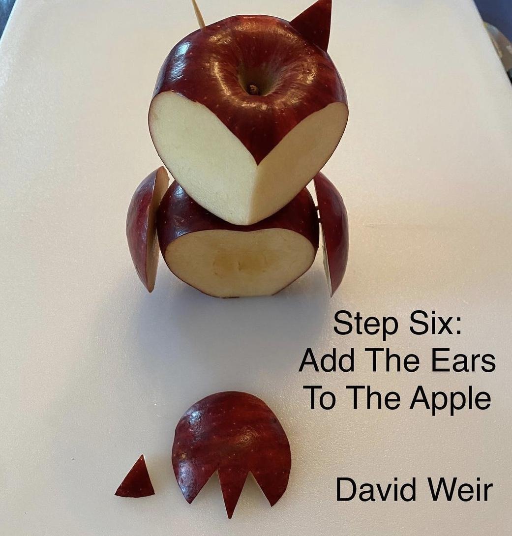 Make Fruit Fun and Edible