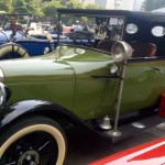 Over 50 Vintage Cars And Bikes Enthrall Guests At Special Show At Statesman House