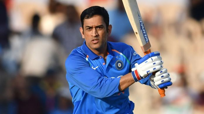 MS Dhoni dreaming of playing 2019 ICC World Cup, says Arun Pandey