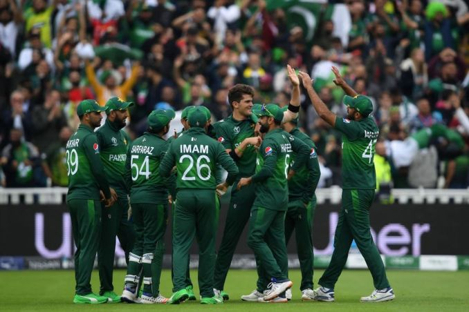 Image result for pakistan crecket team