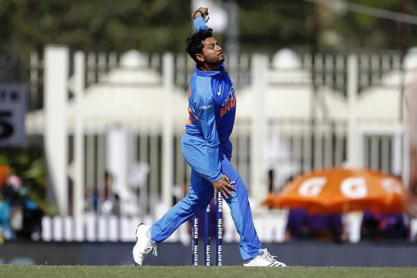 Would prefer five-day Test match: Kuldeep Yadav