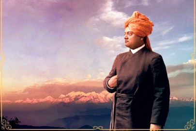 Youth should follow Swami Vivekananda's teaching to be fearless and full of self-belief: PM Modi
