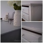 Up-scaled Nightstand