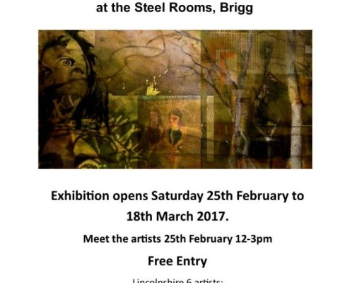 Diversity Exhibition at The Steel Rooms