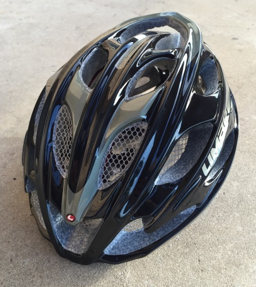 Product review: Limar Ultralight+ helmet