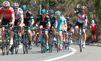 TDU - a reason to ride, but a missed opportunity?
