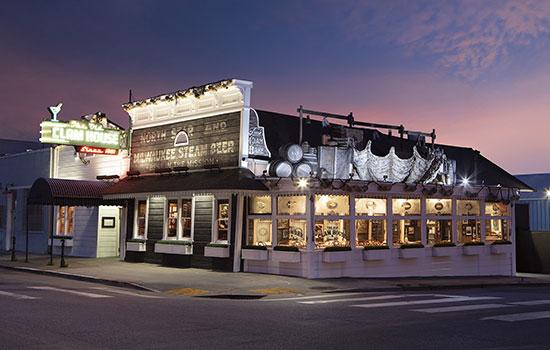Steak Restaurants Pier 39