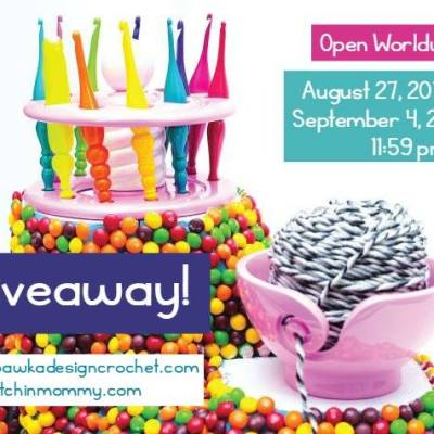 Awesome August of Giveaways – Week 5: Ultimate Furls Candy Shop Prize Pack