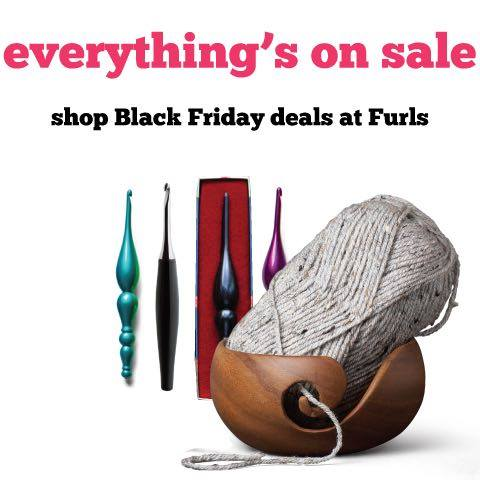 Furls Black Friday Sale Extended!