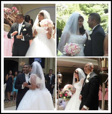Love & Marriage – My 4 Year Wedding Anniversary