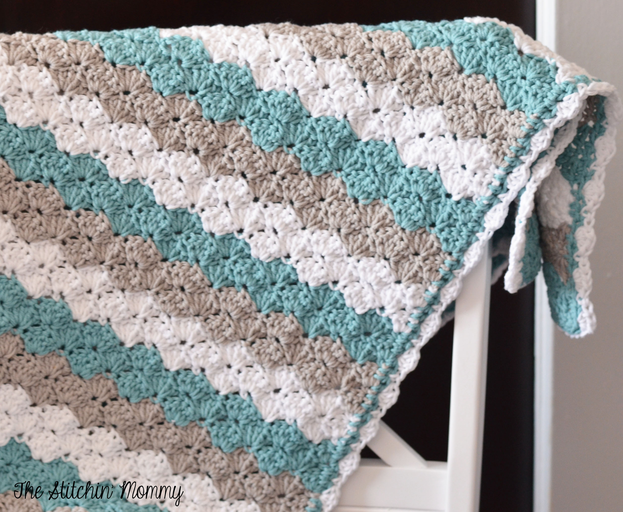 baby shower bed clothes large crochet baby blanket girl and boy baby gift snuggle blanket extra soft yarn blanket baby gift