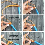 Crochet 101 – Half Double Crochet Stitch