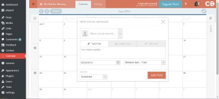 Take Blogging to the Next Level with CoSchedule
