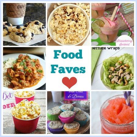 Food Faves