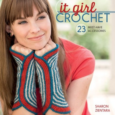 It Girl Crochet – Book Review and Giveaway!