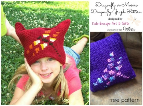 Dragonfly-free-crochet-graph-pattern-designed-by-Kaleidoscope-Art-Gifts-exclusively-for-Cre8tion-Crochet