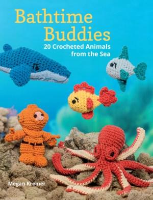 B1250 Bathtime Buddies F&B Cover.indd